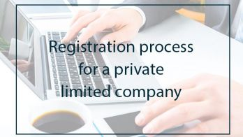 Registration Process for a Private Limited Company
