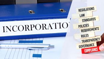 Post Incorporation Compliance for a Company