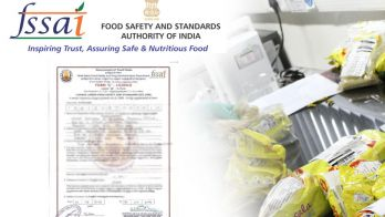 How is FSSAI License Beneficial for Your Food Business?