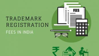 What is the Trademark Registration Fees or Cost in India?