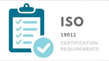 ISO 19011 Certification Requirements