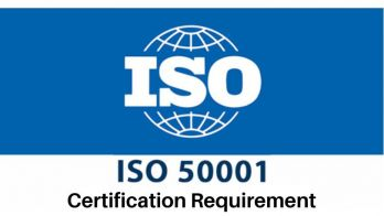 ISO 50001 Certification Requirements Checklist
