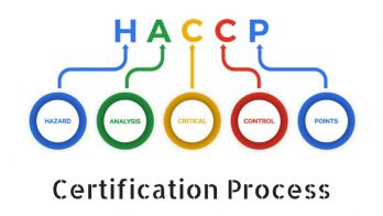 HACCP Certification Process in India