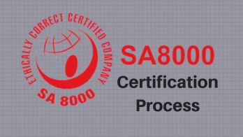 SA8000 Certification Process