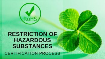 RoHS Certification Process