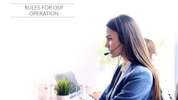 What are the Terms and Conditions of OSP Operation?