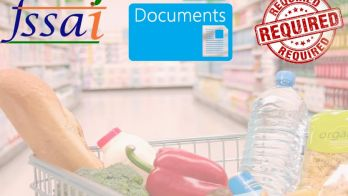 FSSAI Registration and the Documents Required to Obtain It