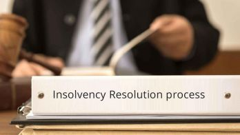 Insolvency Resolution Process in India : The Explanation