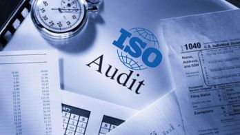 What is the Auditing Process of ISO?