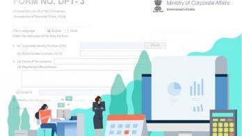 Mandatory Filing of DPT-3 for Return of Deposits