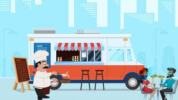 Everything You Need To Know About Starting a Food Truck Startup India