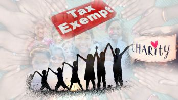 How Charitable Trusts Enjoy Tax Exemptions