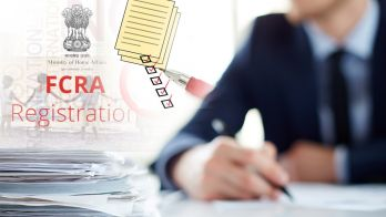 What are the Documents Required for FCRA Registration