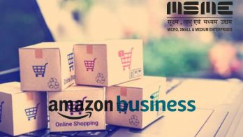 MSME Accelerate: Amazon's Masterstroke for MSME
