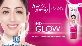 Is Glow Replacing the Fair in Fair and Lovely?