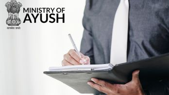 What is AYUSH License