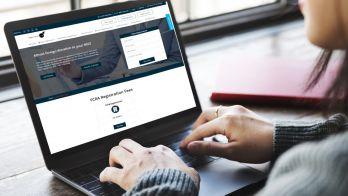 Complete FCRA Online Registration Procedure