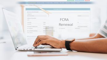 Complete FCRA Renewal Process