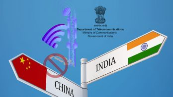 DOT is holding WPC ETA Approval for Wifi Enabled devices from China