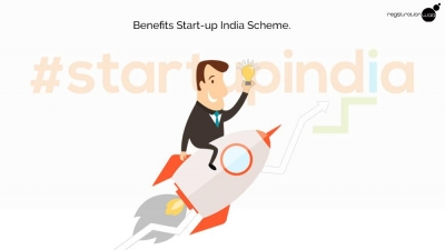 Benefits of Start-up India Scheme