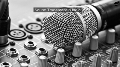 Sound Trademark in India