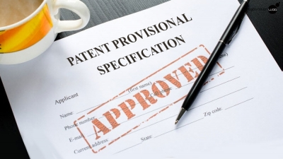 What is Patent Provisional Specification?