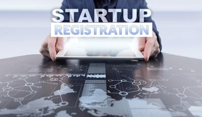 Benefits of Startups Registration