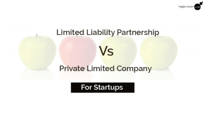 LLP v/s Private Limited Company