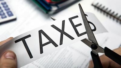Scrap off Angel Tax on Start-ups