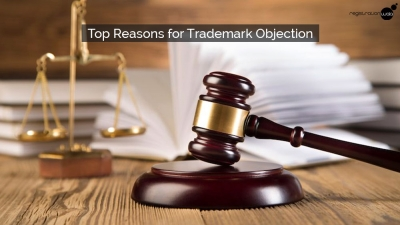 Top Reasons for Trademark Objection