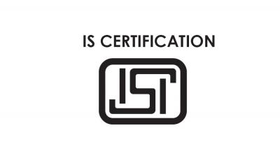 Procedure for ISI Mark Registration