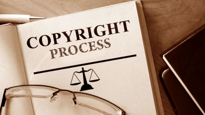 Copyright Registration Process in India