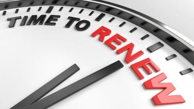 How to renew a trademark in India