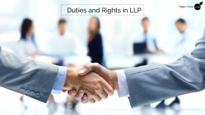 Duties and Rights in LLP