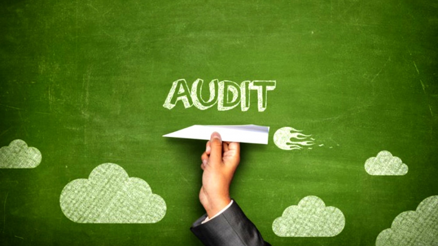 Applicability of Audit in LLP