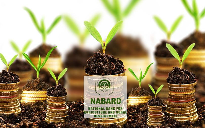 NABARD Loan for Producer Company