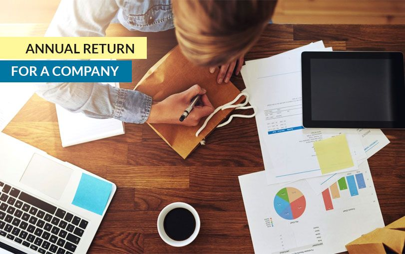 How to File an Annual Return for a Company?