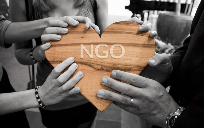 How to start an NGO in India?