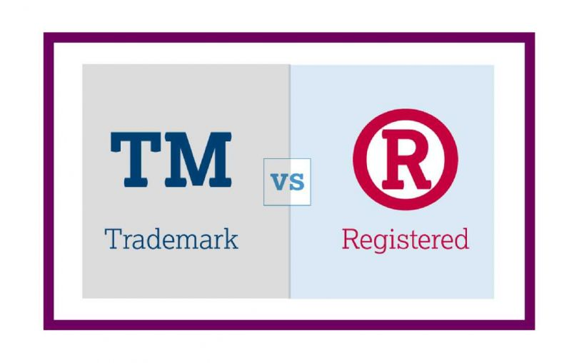 What is the Difference between TM and R Trademark Symbol in India