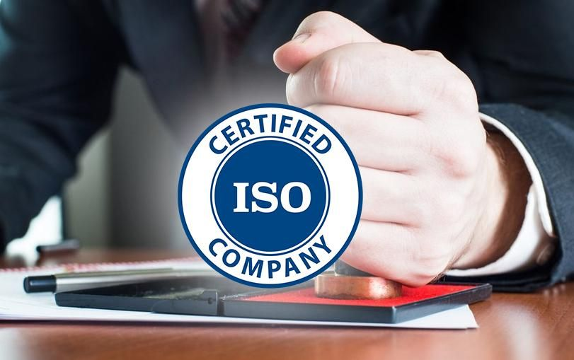 What is the ISO Certification Process in India?