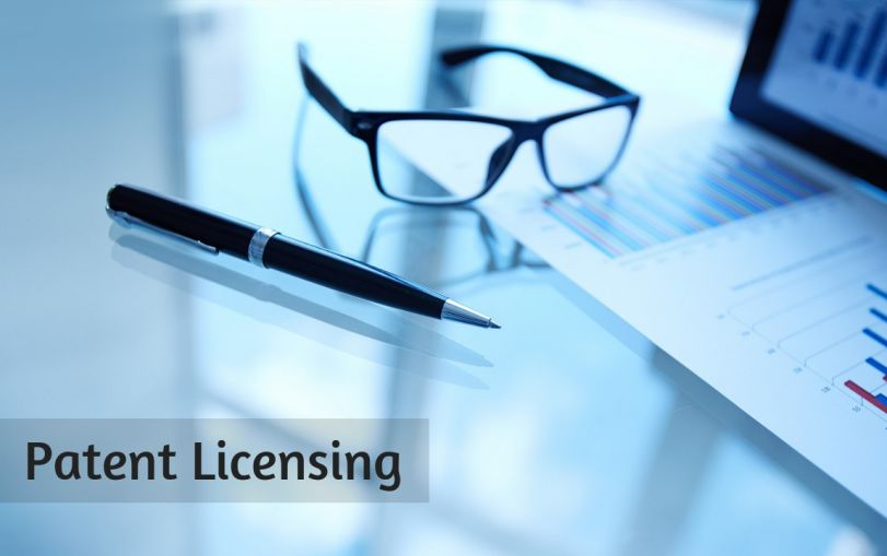 What is Patent Licensing and Advantages of Patent Licensing in India?
