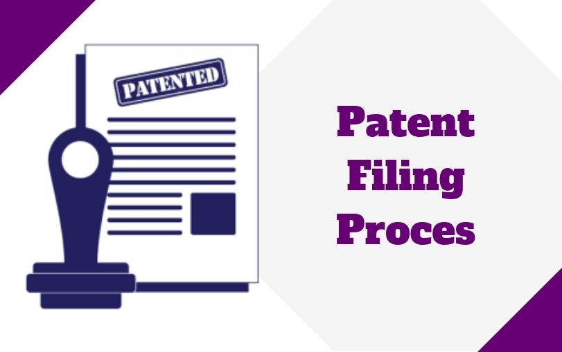 What is the Online Patent Filing Process or Procedure in India?
