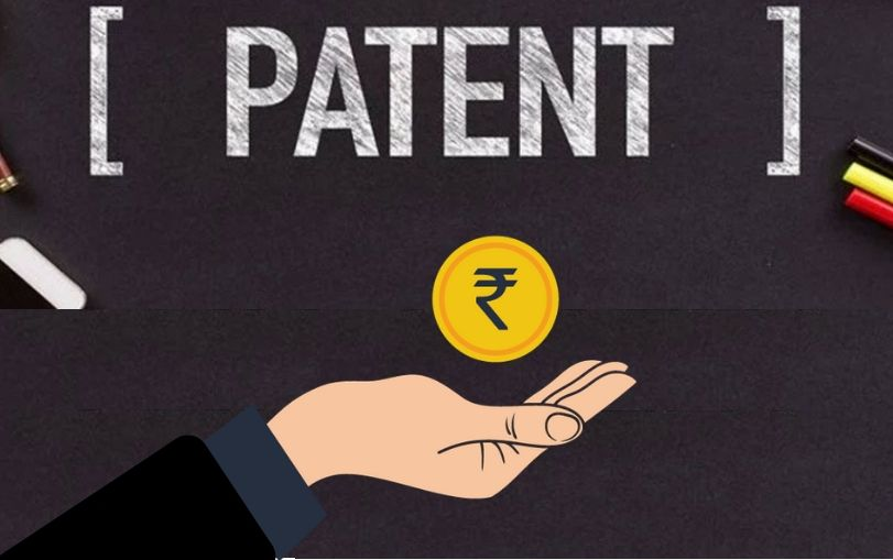 What is the Cost of Patent Registration in India?