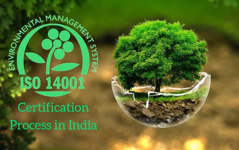 ISO 14001 Certification Process Steps