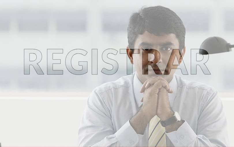 What is the Role of Company Registrar of Companies in the Incorporation Process?