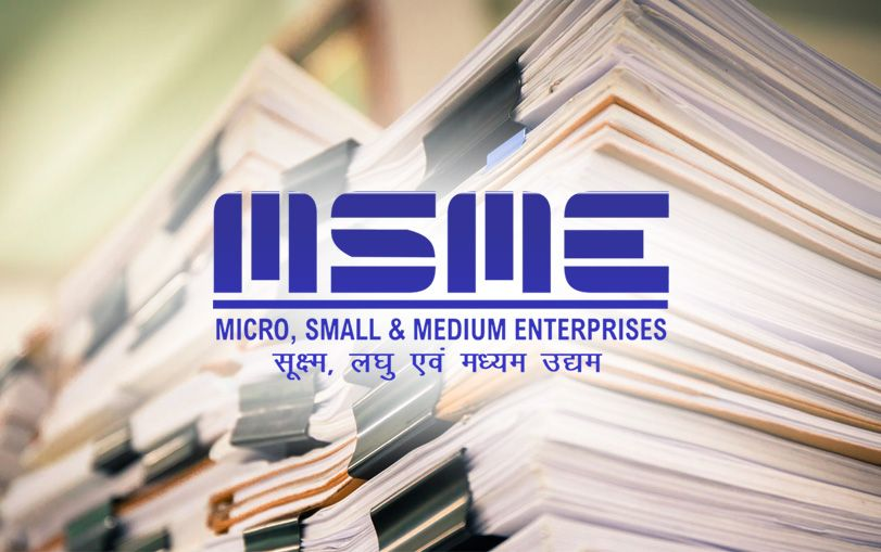 Requirements for MSME Registration in India