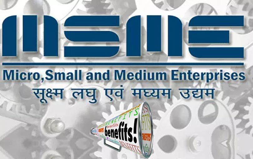 MSME Registration Benefits in India