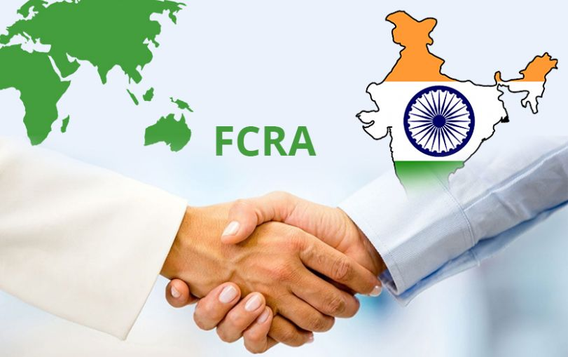 What is FCRA Registration And How To Apply For It
