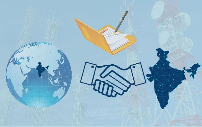 Format of Agreement to Share Infrastructure