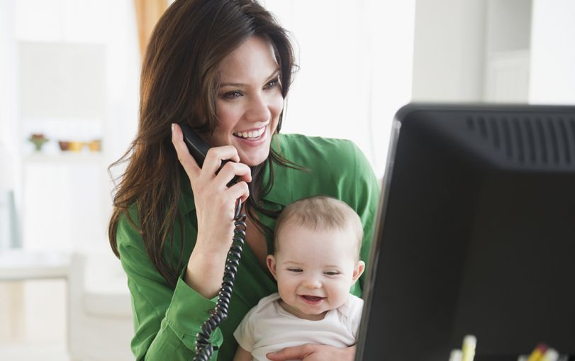 Work from Home as a Call Centre Employee